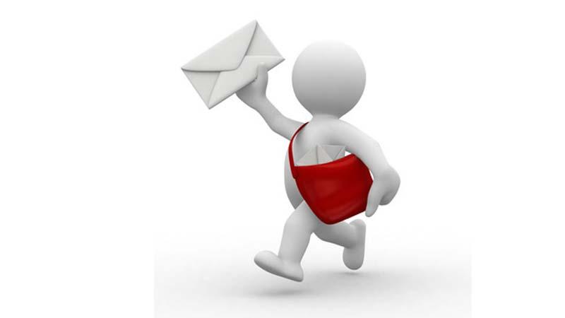 ایمیل برای پاسخ دیدگاهها